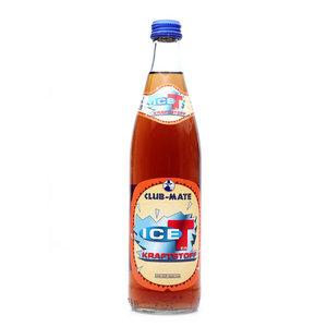 Напиток на основе чая мате ТМ Club-mate (Клуб-матэ)