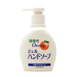 Мыло для рук слабокислое ТМ Eoria Orange (Еория Орандж)
