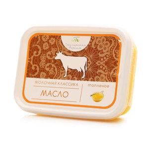 Масло топленое 99% ТМ Тригорская ферма