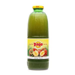Нектар персиковый ТМ Pago (Паго)