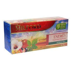 Напиток чайный Энерджи ТМ Милфорд