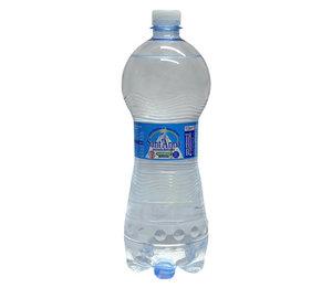 Вода источник Ребруант минеральная негазированная ТМ Санта Анна