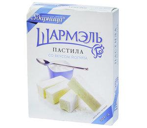Пастила Шармэль йогурт ТМ Ударница