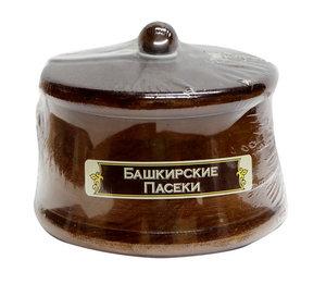 Мед Кадочка темная ТМ Башкирские пасеки