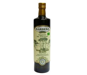 Масло Джардини д.Парадизо оливк.ЭВ БИО ТМ Барбера