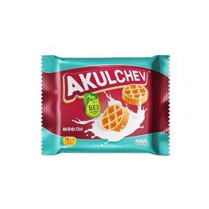 Мяфли изделия хлебобулочные ТМ Akulchev (Акульчев)