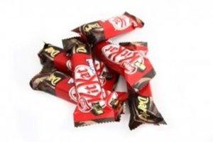 Конфеты с темным шоколадом TM KitKat (КитКат)