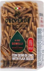 Макароны Gemelli 563  ТМ Delverde (Дельверде)