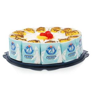 Торт бисквитный Анжелика порционный ТМ Север