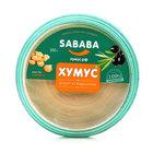 Закуска Хумус рецепт из Иерусалима ТМ Sababa (Сабаба)