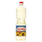 Масло подсолнечное рафинированное дезодорированное вымороженное ТМ Россиянка