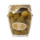Оливки зеленые с косточкой ТМ Dolce Albero (Дольче Альберо)