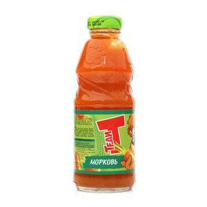 Напиток морковный ТМ Теди