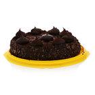Торт бисквитный трюфельный ТМ Карат