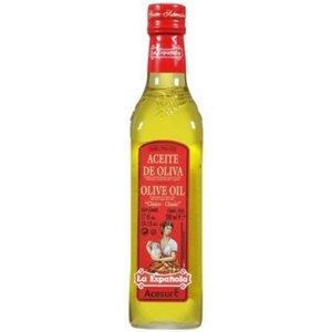 Оливковое масло рафинированное ТМ La Espanola (Лэа Эспанола)