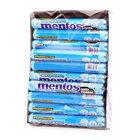 Драже жевательные со вкусом мяты ТМ Mentos (Ментос), 20*37г