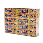 Жевательная резинка без сахара со вкусом маракуйи ТМ Dirol (Дирол), 30*13,6г