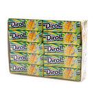 Жевательная резинка без сахара со вкусом манго ТМ Dirol (Дирол), 30*13,6г