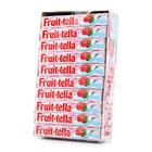 Конфеты жевательные со вкусом клубничного йогурта ТМ Fruit-tella (Фру-телла), 20*41г