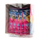 Жевательная резинка со вкусом тутти-фрутти ТМ Chupa Сhups (Чупа Чупс), 12*11г