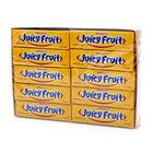 Жевательная резинка без сахара с ароматом фруктов ТМ Juicy Fruit (Джуси Фрут), 20*13г