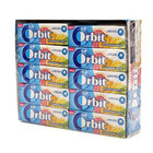 Жевательная резинка без сахара с ароматом цитрусовых ТМ Orbit (Орбит), 30*13,6г
