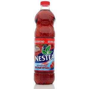 Чай зеленый со вкусом Лесных ягод ТМ Nestea (Нести)
