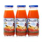 Сок яблочно-морковный с мякотью ТМ Gerber (Гербер)