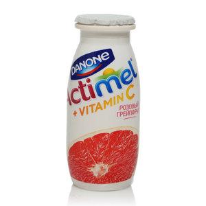 Actimel (Актимель) с грейпфрутом 2,5% ТМ Danon (Данон)