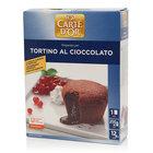 Десерт Шоколадный фондан тортино. Сухая смесь. TM Carte d'Or (Карт Д'Ор)