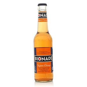 Напиток безалкогольный среднегазированный ТМ Bionade (Бионад) со вкусом имбиря и апельсина