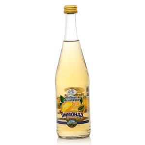 Напиток безалкогольный сильногазированный Лимон ТМ Ледяная Жемчужина