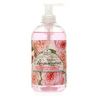 Жидкое мыло флорентийская роза и пион ТМ Nesti Dante  (Нести Данте)