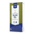 Оливковое масло 100% Extra Virgin ТМ Metro Chef (Мэтро Шеф)