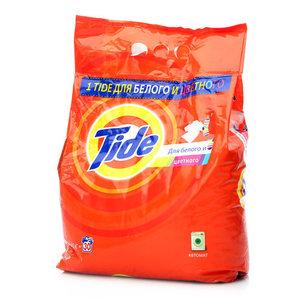 Стиральный порошок для белого и цветного белья ТМ Tide (Тайд)