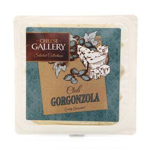 Сыр с голубой плесенью горгонзола 60% ТМ Chesse Gallery  (Чез Галлери)
