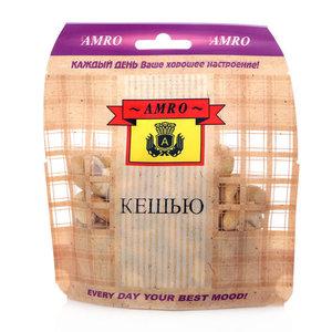 Кешью жареный подсоленный ТМ Amro (Амро)