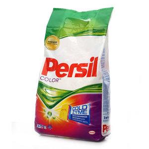 Порошок стиральный color (колор) complete solution (комплит солюшион) ТМ Persil (Персил)