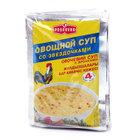 Суп овощной со звездочками ТМ Podravka (Подравка), 5*52г