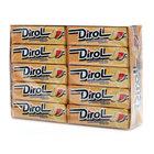 Жевательная резинка Арбузно-дынный коктейль 30 пачек ТМ Dirol (Дирол)
