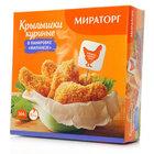 Крылышки куриные в панировке Миланезе ТМ Мираторг