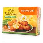 Наггетсы сырные классические ТМ Мираторг