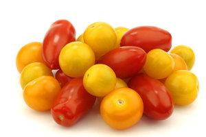 Томаты (помидоры) Черри Тримикс (контейнер)