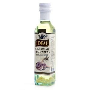 Cалатная заправка ароматный чеснок ТМ Ideal (Идеал)